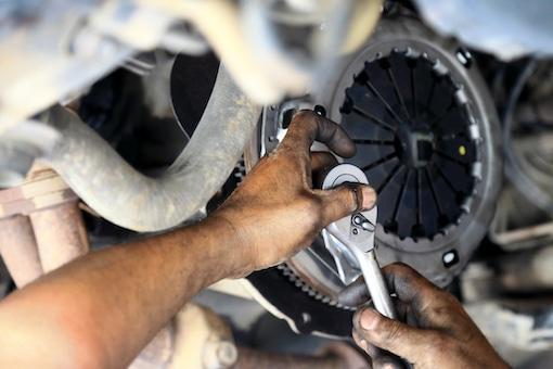 Oft gebuchte VW Kupplungswechsel nach Modell