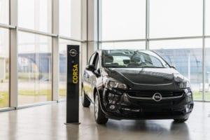 Zahnriemenwechsel beim Opel Corsa E