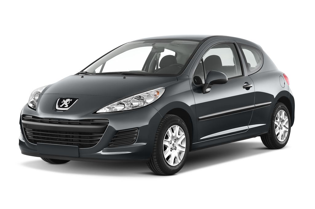Zahnriemenwechsel beim Peugeot 207 mit Benzin-Motor