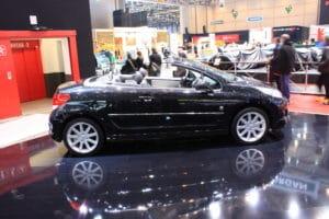 Kosten für Zahnriemenwechsel Peugeot 207