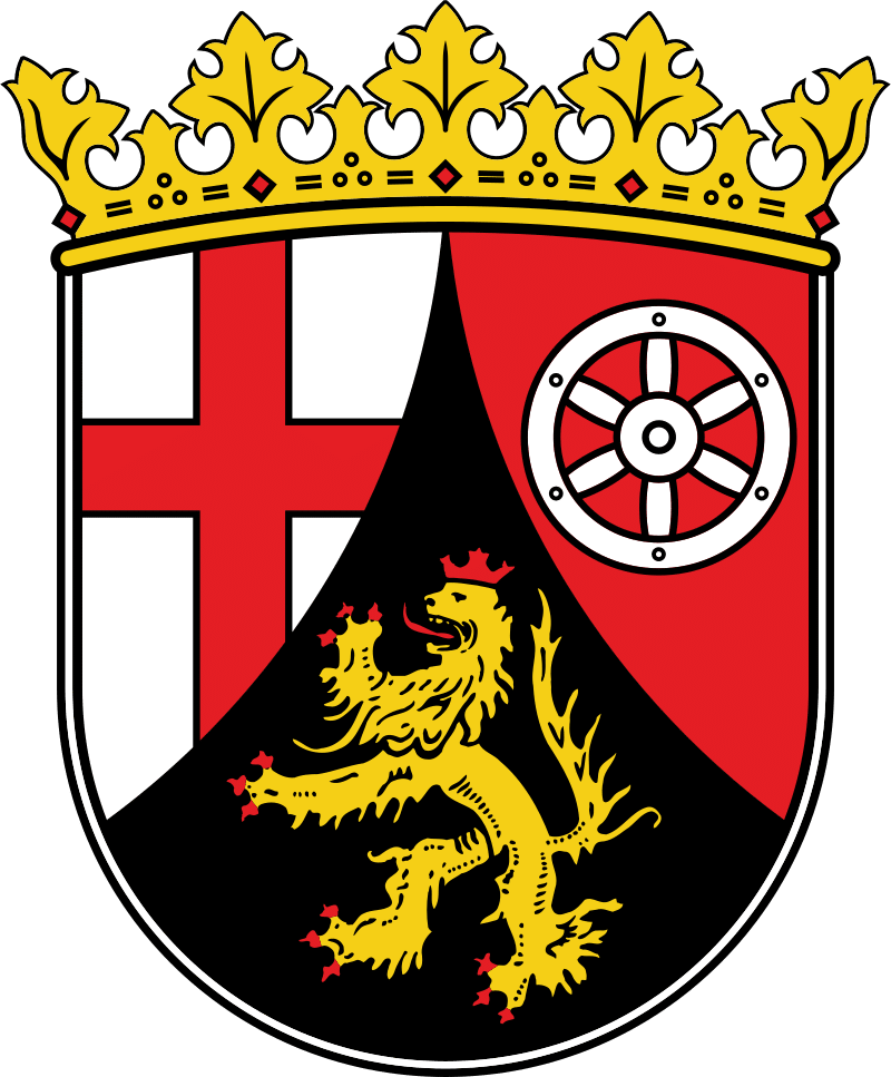 HU / TÜV Rheinland-Pfalz