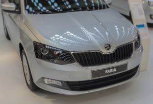 <strong>Škoda Fabia 1.9 TDI 77 kW (2007 – 2010) Motorcode: BLS</strong><br> <strong></strong>