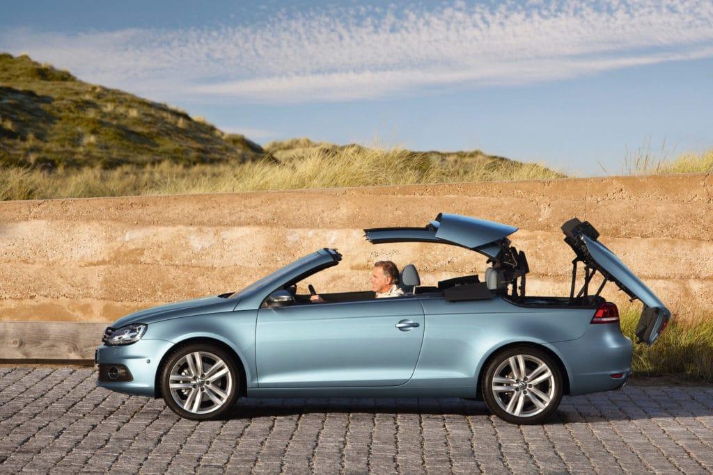 Beim Zahnriemenwechsel VW Eos Modelle beachten