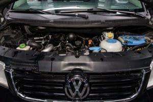 Zahnriemenwechsel VW T6