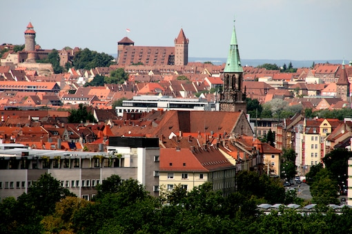 Reifenwechsel in den Städten wie Nürnberg