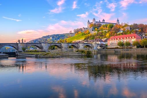 Reifenwechsel in den Städten wie Würzburg