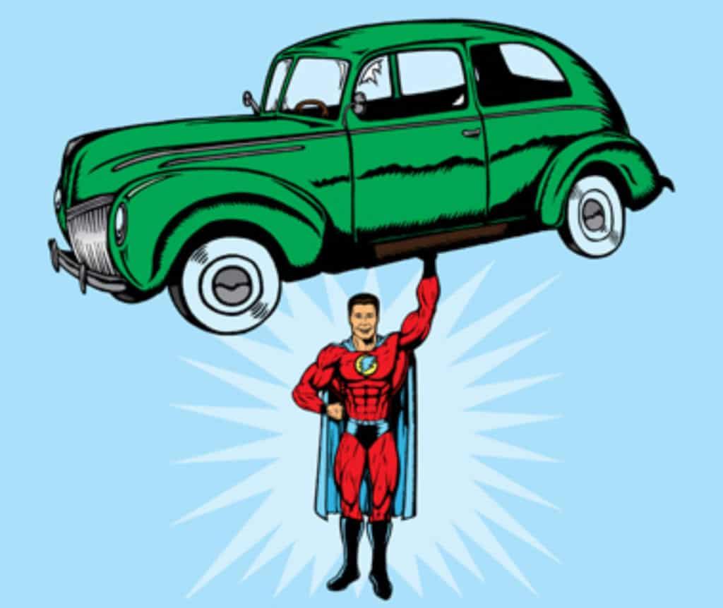 Revolutioniert abracar den Gebrauchtwagenhandel?