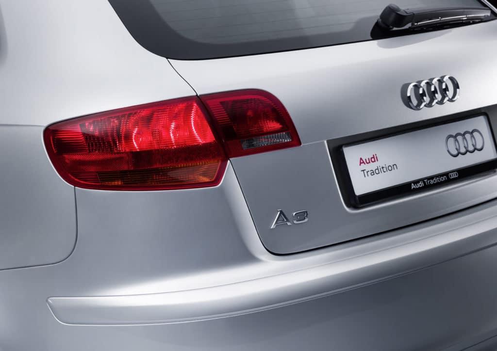 Audi A3/A3 Sportback (8PA, 8P1)