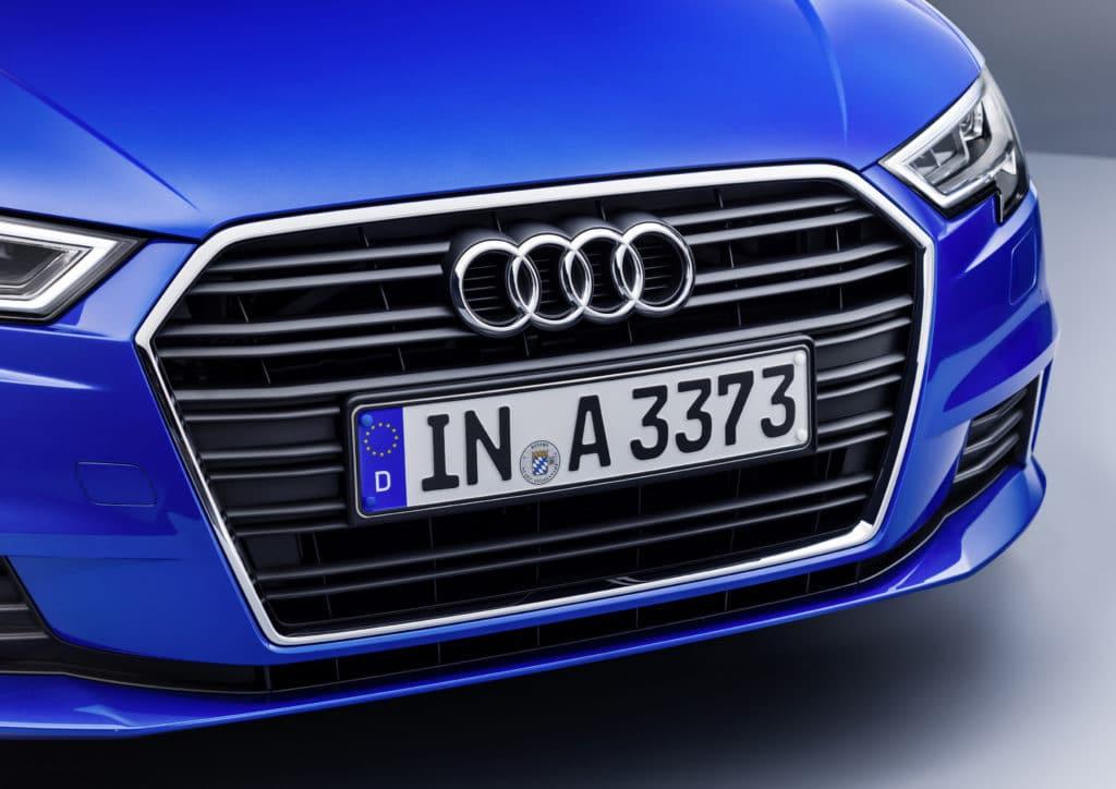 Audi A3/A3 Sportback (8VA, 8V1)