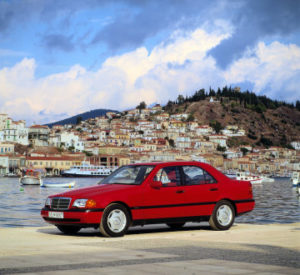 Mercedes-Benz C-Class (W202), Mercedes-Benz C-Class T-Model (S202)