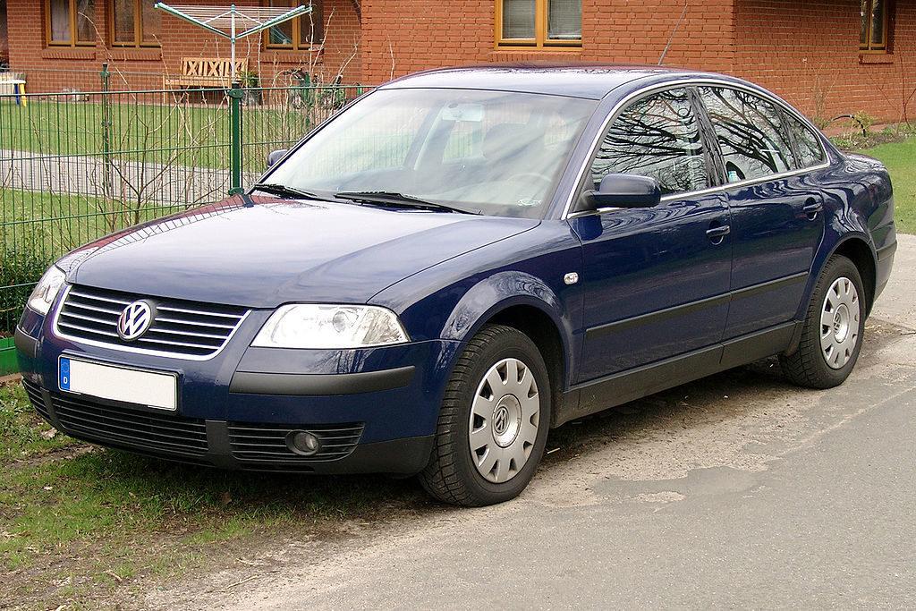 VW Passat (3B2), VW Passat Variant (3B5)