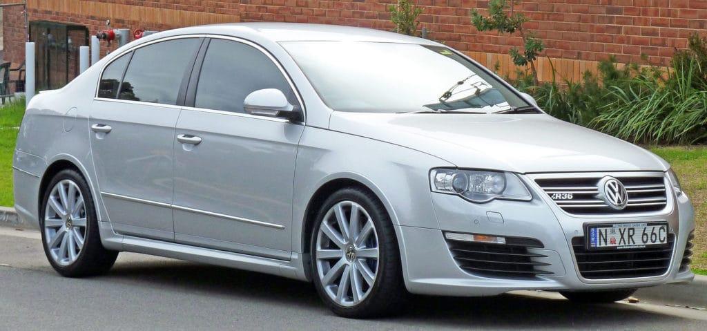 VW Passat (3C2) und VW Passat Variant (3C5)