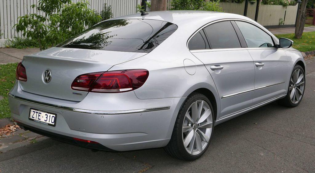 VW Passat CC (357)