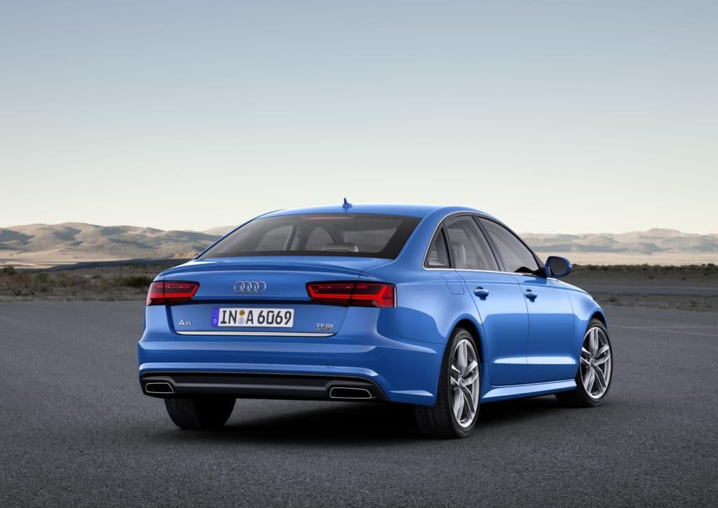 Audi A6 (4G2, C7, 4GC)