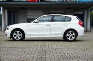 BMW 1 (E81), BMW 1 (E87), BMW 1 Cabrio (E88), BMW 1 Coupe (E82)