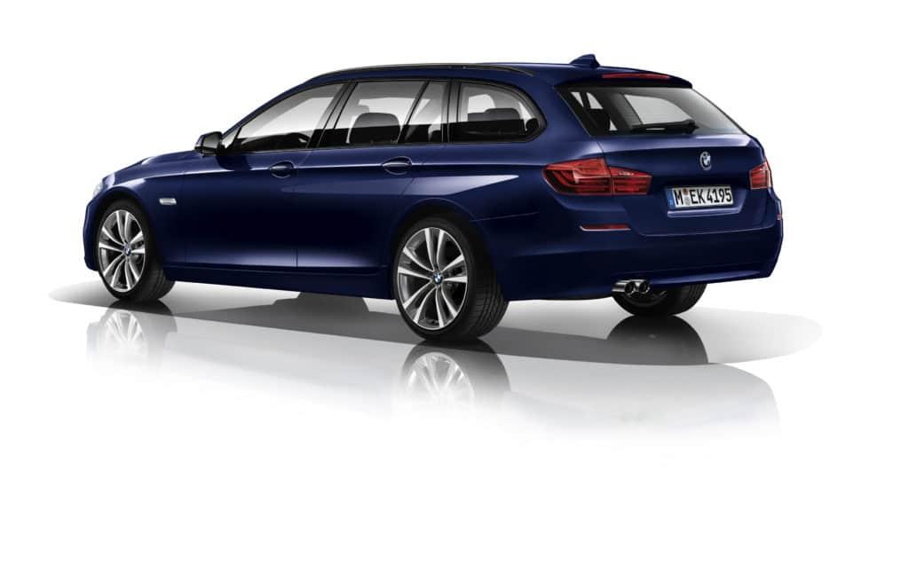 BMW 5 (F10), BMW 5 Touring (F11)