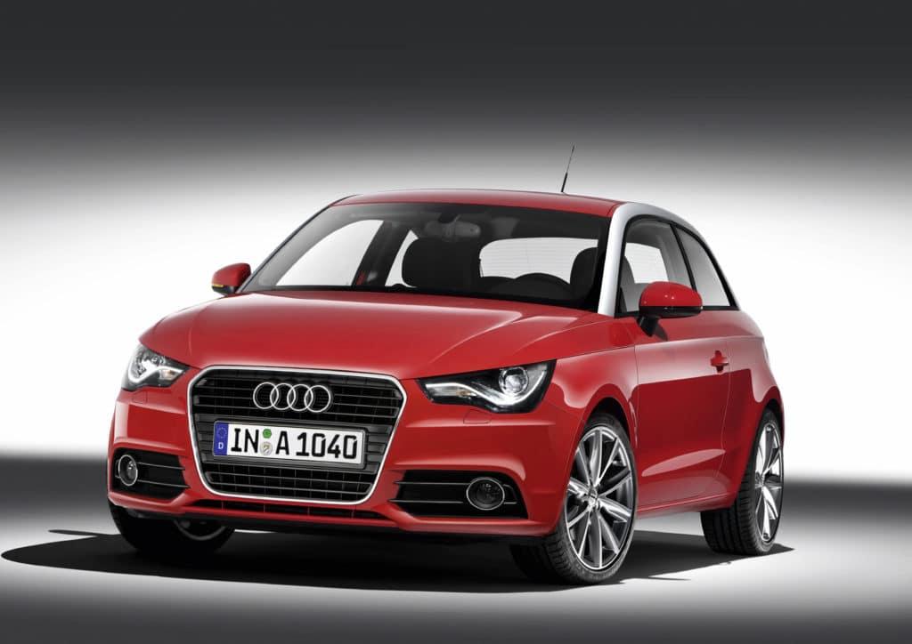Audi A1/A1 Sportback (8XF/8XK), Audi S1 (8XF/8XK)