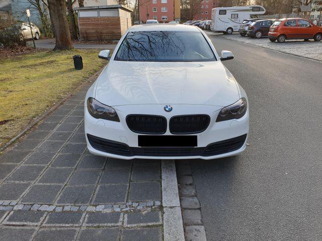 BMW 5er absoluter oder relativer Restwert?