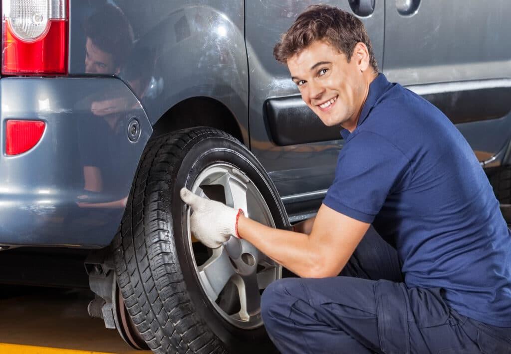 Reifen Eintragen Lassen Kosten