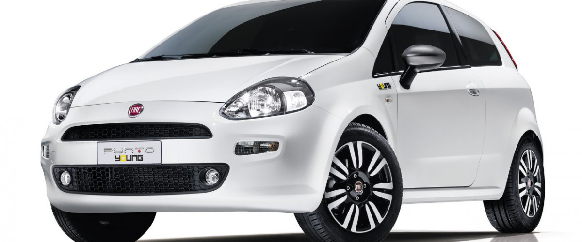 fiat punto young 2015. Black Bedroom Furniture Sets. Home Design Ideas