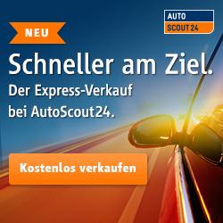 AutoScout24 Express-Verkauf