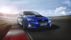 Subaru WRX STI ab 41.550 Euro