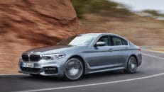 BMW 5er 2017: Noch besser geht`s immer