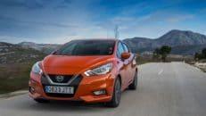 Nissan Micra 2017: Runde, die Fünfte …